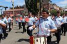 40º aniversário da Fanfarra nas comemorações do Dia de Portugal em Newark_47