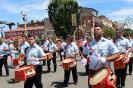 40º aniversário da Fanfarra nas comemorações do Dia de Portugal em Newark_61